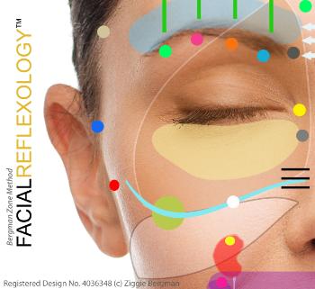 facial reflexology