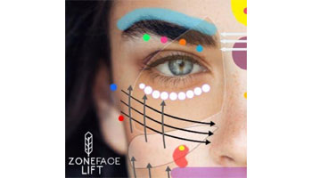 Zone Face Lift Reflexology